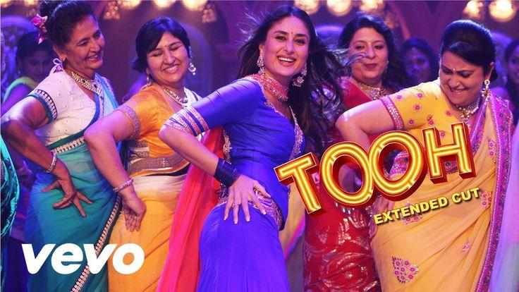 """Tooh"" | Gori Tere Pyaar Mein (2013) starring Kareena Kapoor and Imran Khan. Shake that Tooh!"