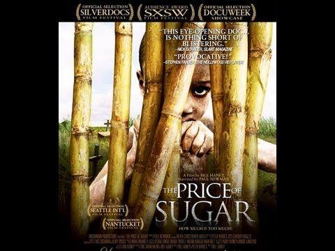 Price Of Sugar Documentary