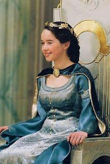 Susan still my favourite narnian character #narnia