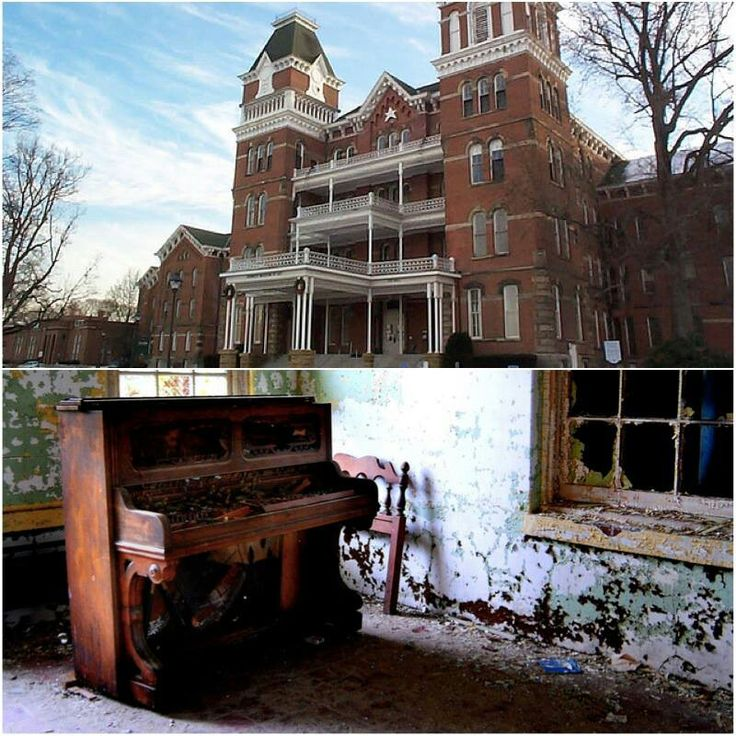 62 Best Images About Ohio Mental Hospitals On Pinterest