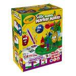 Crayola Silly Scents Marker Maker Kit
