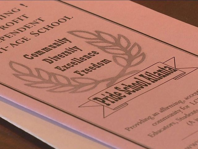 Gay community looking to form new private school in Atlanta