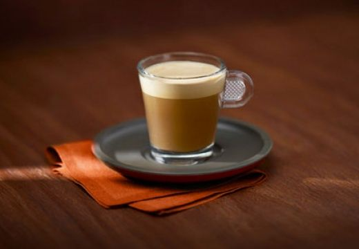 how to add milk on virtuo nespresso