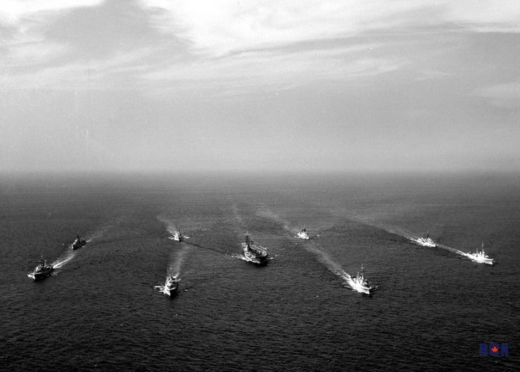 RCN Task Force in formation 002