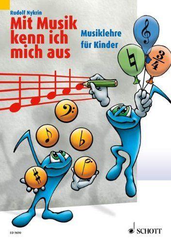 Mit Musik kenn ich mich aus: Musiklehre für Kinder. Band 1. von Rudolf Nykrin, http://www.amazon.de/dp/3795704995/ref=cm_sw_r_pi_dp_.Yu3sb1M95F1A