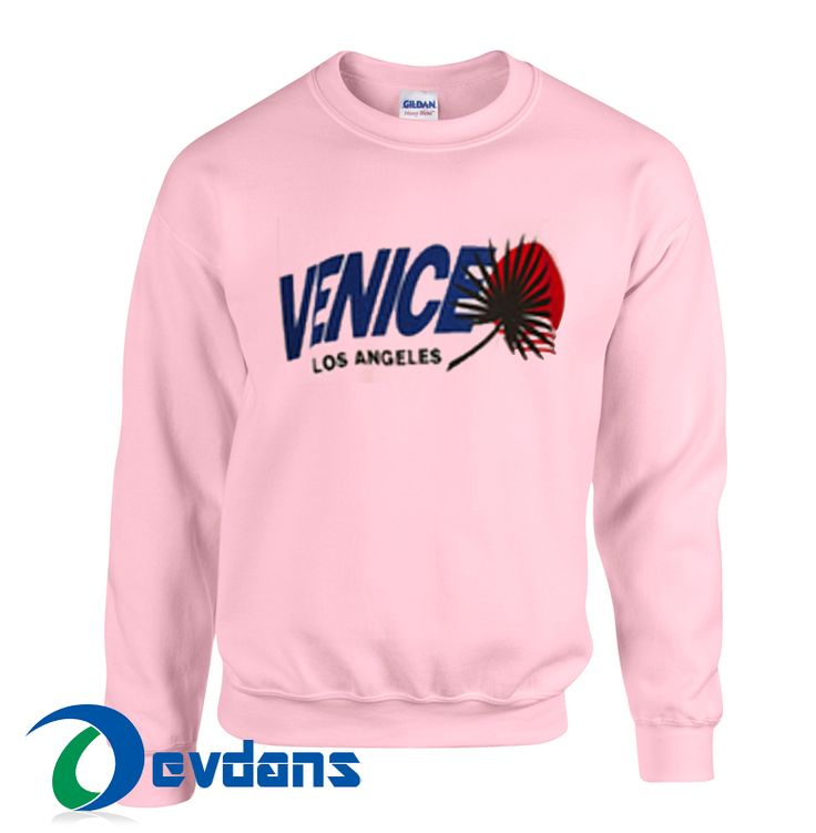 Venice Los Angeles Cheap Sweatshirt, Cheap Sweater Unisex Adults