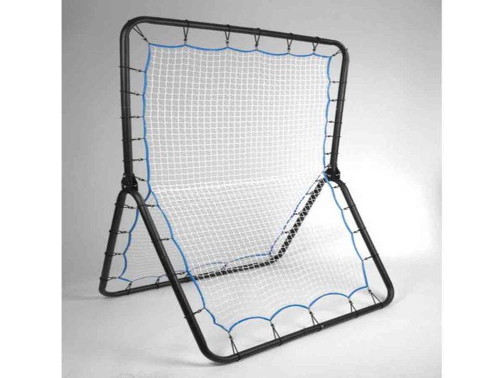 Lacrosse Bounce Back Net