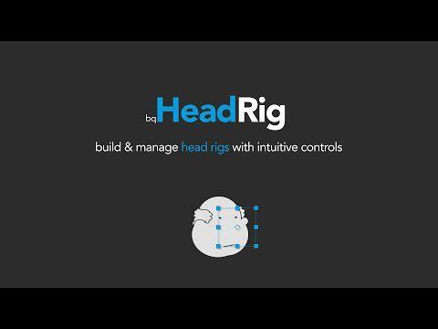 bq_HeadRig - aescripts + aeplugins - aescripts.com