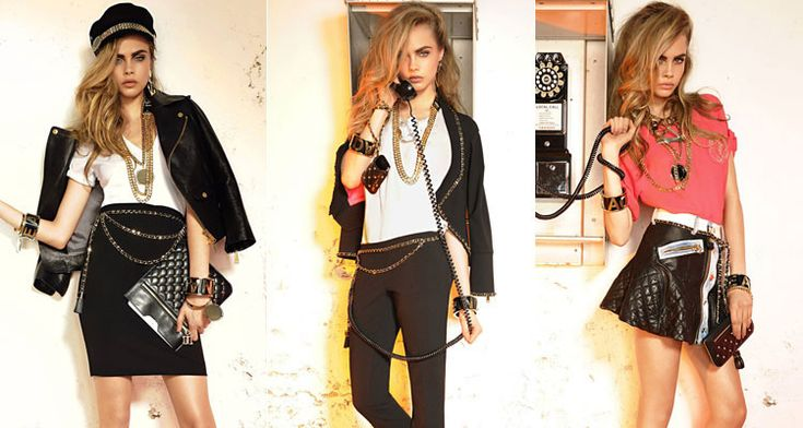 Мода 90 х годов в современных тенденциях