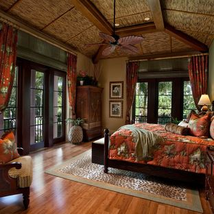 50 best images about glamping and eco home on pinterest for Case in stile british west indies