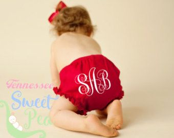 gingham ruffle bloomers baby girl bloomers ruffle bloomers