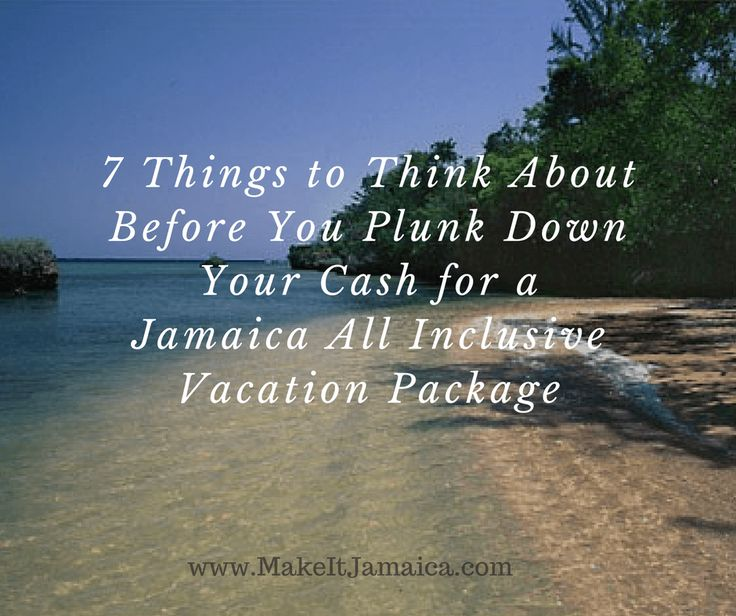 What Day Is The Best To Book An All Inclusive Vacation: 11 Best Jamaica For Kids Images On Pinterest