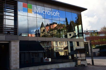 Microsoft to Cut Up to 4000 Sales and Marketing Jobs