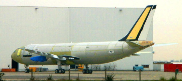 Airbus still an example of