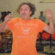 """Prove della Notte della #Taranta con Goran #Bregovic: """"Voi, fortunati a nascere qui"""""""