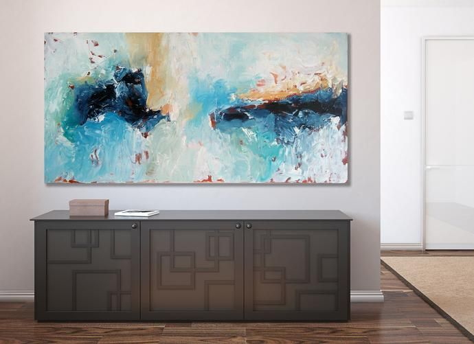 Original large abstract painting by best selling british artist omar obaid browse the collection of unique one of a kind large wall art here