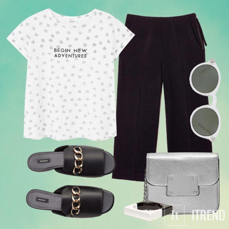Укороченные модели брюк подходят всем стройным, худым и фигуристым девушкам. В свое время легендарные иконы стиля Одри Хепберн, Бриджит Бардо носили потрясающие штаны, оголяющие лодыжку.
