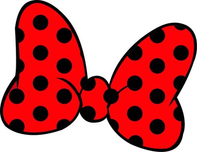 11 Best Minnie Mouse Clipart Images On Pinterest Minnie
