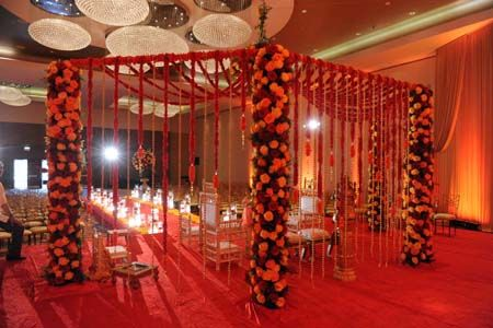 WEDDING DECOR INDIAN - Google Search