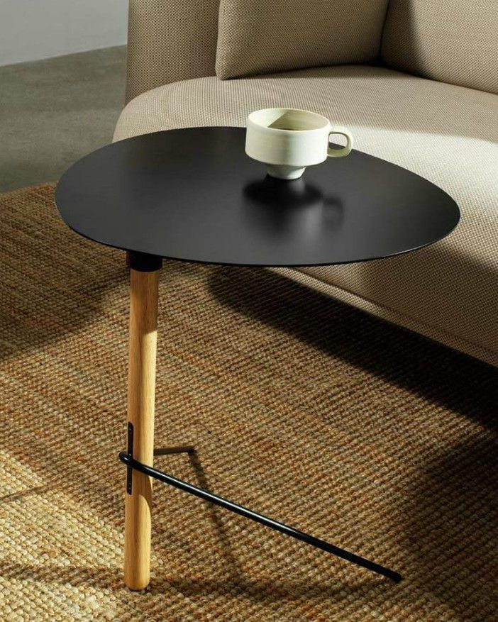 20 Gorgeous Side And Accent Table Ideas For Your Small Space Living In A Metal Side Table Side Table Wood Small Accent Tables Small occasional tables living room