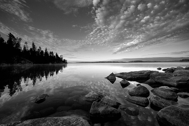 Temagami, ON, Canada photo taken by Peter Bowers