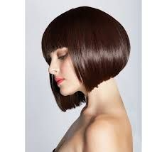 Znalezione obrazy dla zapytania fryzura bob klasyczny