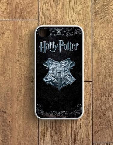 Harry Potter Hogwarts School Logo iPhone 4 | 4S Case