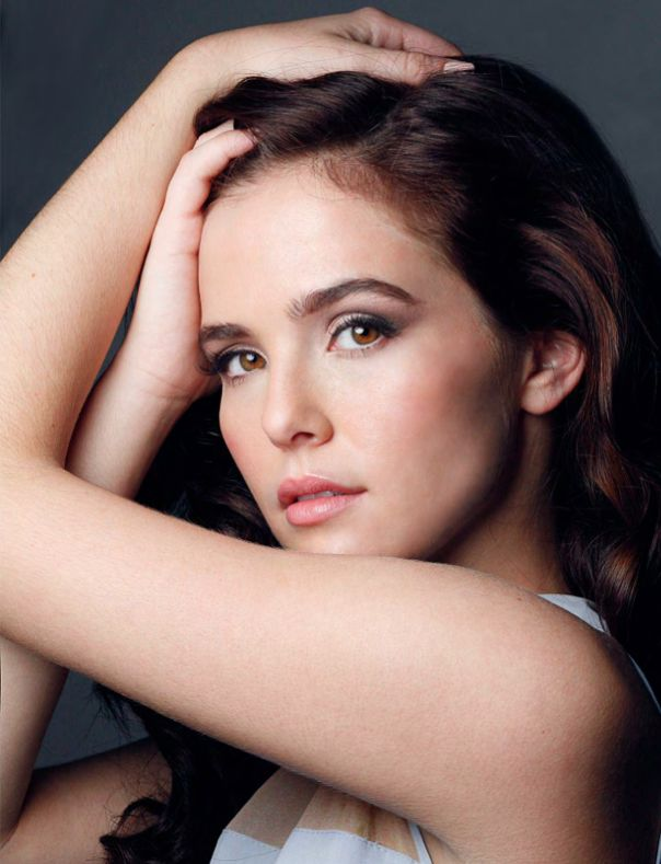 Speaking, Zoey deutch naked porn fill blank?