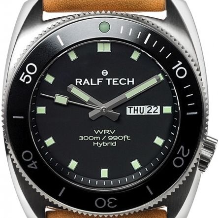 Jeu, set et match pour Ralf Tech | The Watch Observer