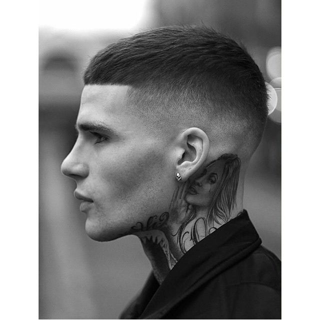 Kevin luchman- the best men's hairdresser/barber I know