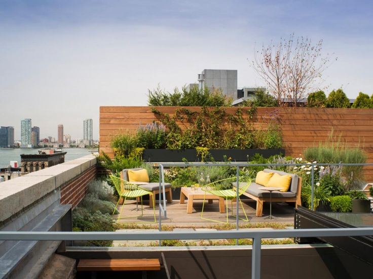 Outdoor Furniture Exciting Roof Deck Furniture Design Ideas Exotic Urban Roof Top