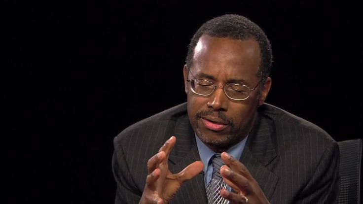 Ben Carson: An Extraordinary Life - Conversations from Penn State
