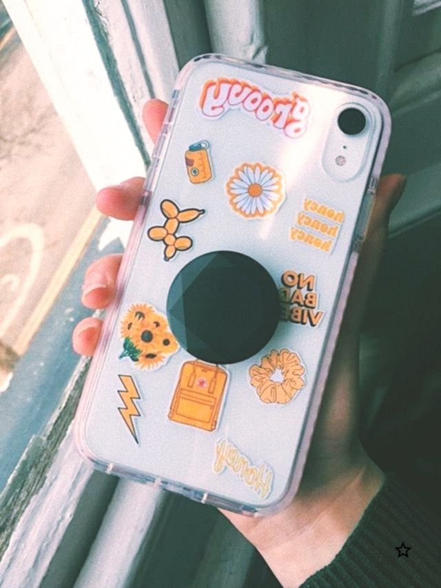 Aesthetic Phone Case Iphone Xr Aesthetic Case Iphone Phone Check More At Http Iphone Omgbestfac Iphone Phone Cases Diy Phone Case Homemade Phone Cases