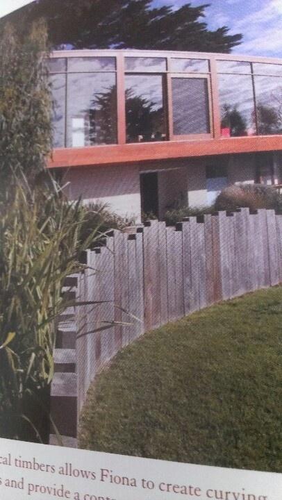 image from Contemporary Australian Garden Design