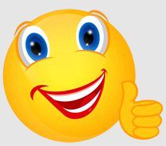 Die besten 25 Smiley animiert Ideen auf Pinterest  Smileys C