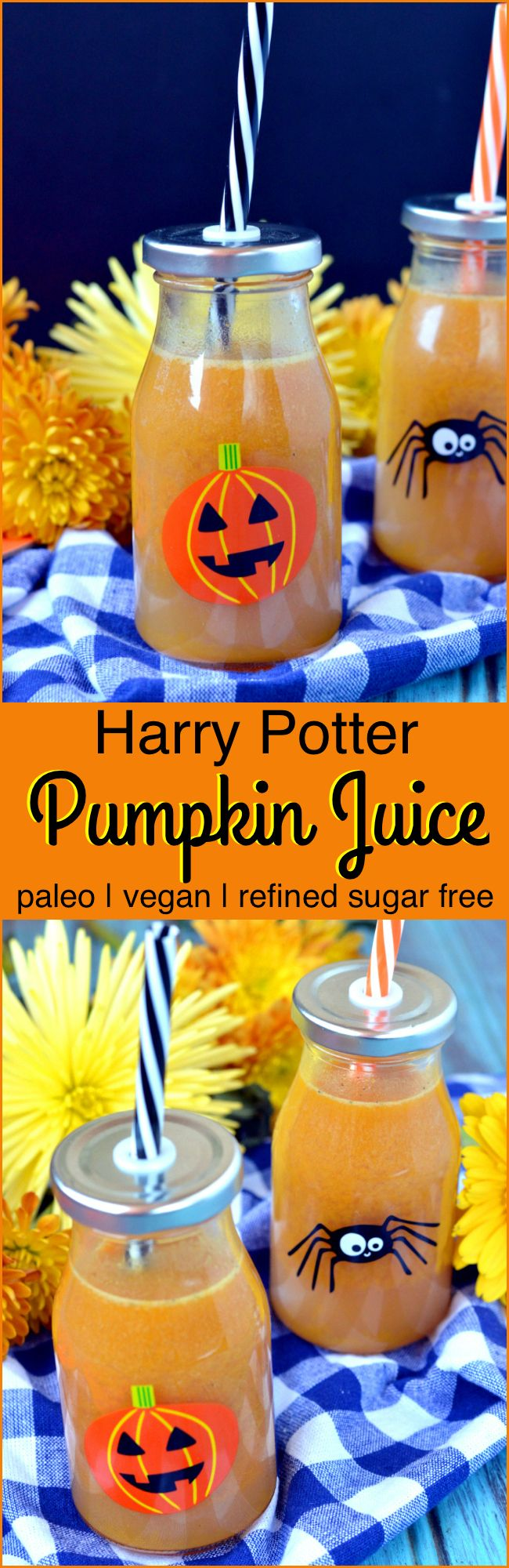 17 Best images about Healthy Halloween | The Organic Dietitian on ...