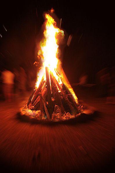 Api Unggun - inspirasi.co
