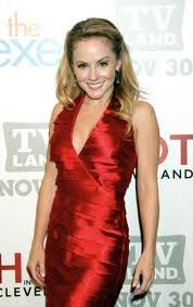 Kelly Stables - So cute and compact, you could put her in your pocket