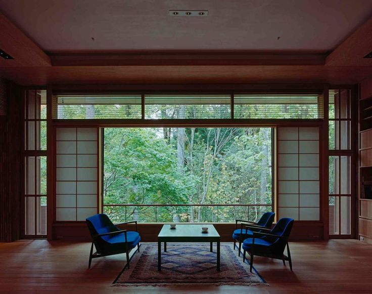 Guesthouse in a Forest 2012 森の中のゲストハウス 堀部安嗣