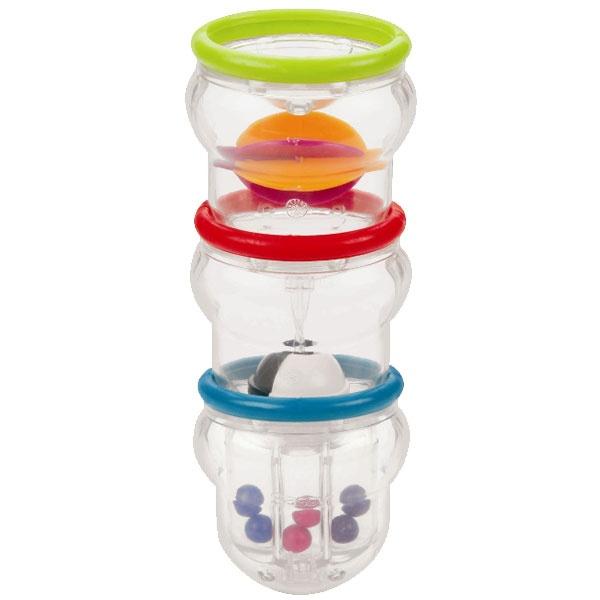 Bath time toy - 6+ Months - Pour & Explore Cups
