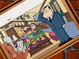 Играть в игру Американский папаша: Сортируй плитки бесплатно на PLAYONLINE. Встречай веселую американскую семейку. Они живут в большом красивом доме, где каждый чувствует себя хозяином.