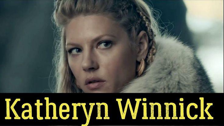 "Katheryn Winnick (aka Lagertha in ""Vikings"") – Top 15 Facts"