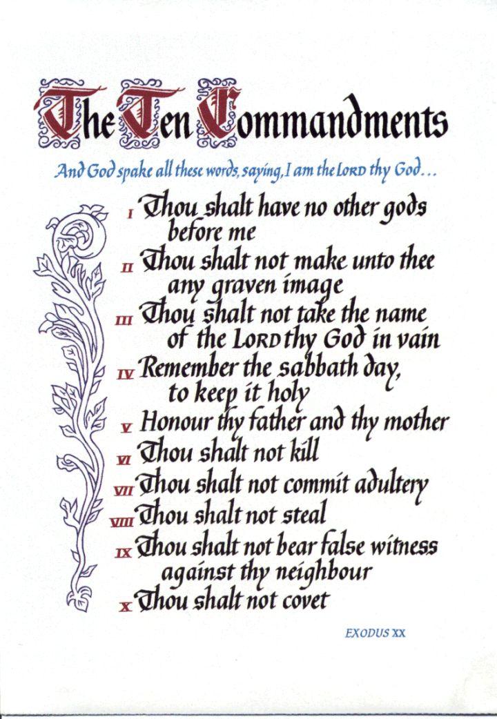 10 commandments of dating pdf converter