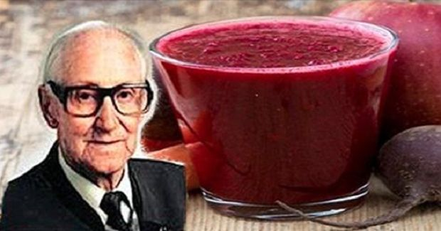 Rudolf Brojs from Austria dedicated his whole life to finding the best natural…