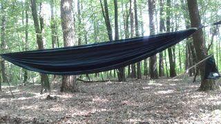 Franek i jego wędrówki: Las Wiączyn