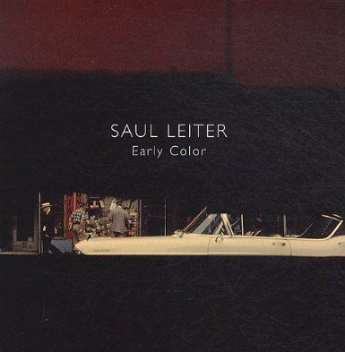 Early Color (New Edition): Amazon.co.uk: Saul Leiter: Books