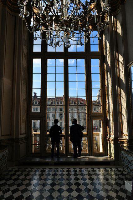 Palazzo Madama, Torino - Turin - Italy