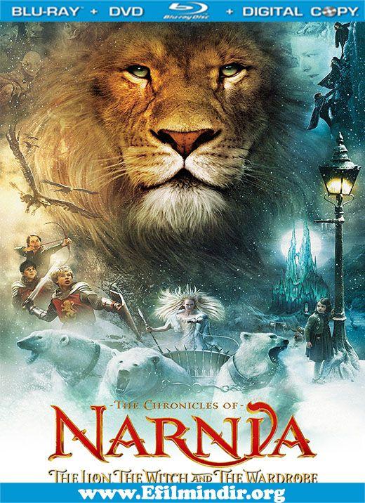 Narnia Günlükleri 1 Aslan, Cadı ve Dolap 2005 Türkçe Dublaj Ücretsiz Full indir - http://www.efilmindir.org/narnia-gunlukleri-1-aslan-cadi-ve-dolap-2005-turkce-dublaj-ucretsiz-full-indir.html