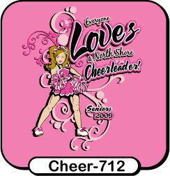is your cheer team a lovable bundle of energy perfect we can customize this