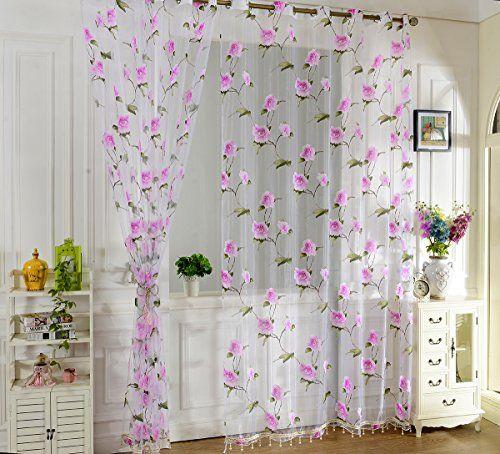128 besten curtains bilder auf pinterest fensterdekorationen fenstergestaltung und gardinen. Black Bedroom Furniture Sets. Home Design Ideas
